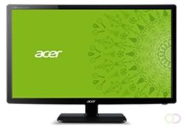 """Acer B6 B246HLymdpr 24"""" Grijs Full HD"""