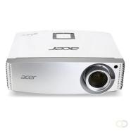 Acer Home H5382BD 3300ANSI lumens DLP 720p (1280x720) Desktop projector Zilver, Wit