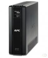 APC Back-UPS Pro Line-Interactive 1200VA Zwart UPS