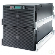 APC Smart-UPS On-Line 20KVA noodstroomvoeding 8x C19, USB, 3 fase uitgang(hardwired), rack mountable, NMC