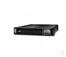 APC Smart-UPS On-Line 3000VA noodstroomvoeding 8x C13, 2x C19 uitgang, rackmountable