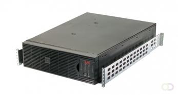 APC Smart-UPS RT 3000VA 3000VA 10AC outlet(s) Rackmontage Zwart UPS