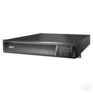 APC Smart-UPS X 1500VA noodstroomvoeding 8x C13 uitgang, USB, NMC