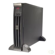 APC Smart-UPS XL Modular 1500VA 230V 1500VA Zwart UPS