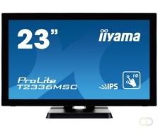 Beeldscherm iiyama ProLite T2336MSC-B2