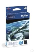 BROTHER LC-985 inktcartridge cyaan standard capacity 260 paginas 1-pack blister zonder alarm