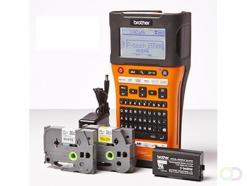 Brother PT-E550WVP labelprinter 180 x 180 DPI Bedraad en draadloos