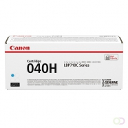 CANON 040HC toner cyan high capacity yield 10.000