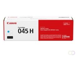 Canon 045 H Origineel Cyaan 1 stuk(s)
