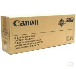 CANON C-EXV 14 drum zwart standard capacity 55.000 paginas 1-pack