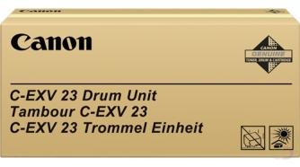 CANON C-EXV 23 drum zwart standard capacity 69.000 paginas 1-pack