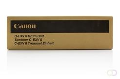 CANON C-EXV 8 drum zwart standard capacity 25.000 pagina's 1-pack