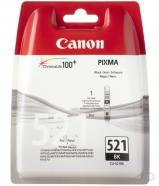 CANON CLI-526GY inktcartridge grijs standard capacity 1-pack blister met alarm