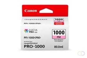CANON PFI-1000 foto magenta inkttank