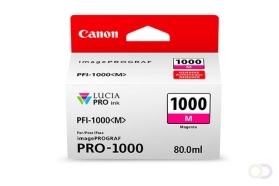 CANON PFI-1000 magenta inkttank