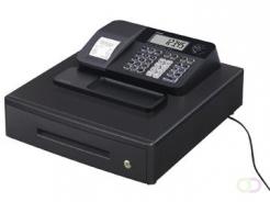 Casio SE-G1 kassa, zwart, grote lade