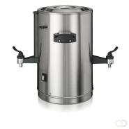 Container voor Thee Bravilor VHG 10 D 10 liter