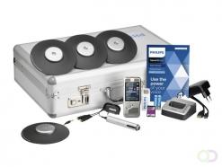 Dicteerapparaat Philips PocketMemo DPM8900