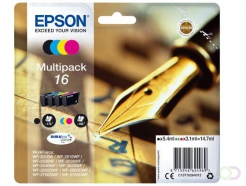 Epson Pen and crossword 16 Series   multipack