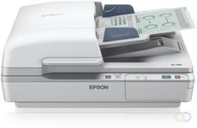 Epson workforce scan ds-7500