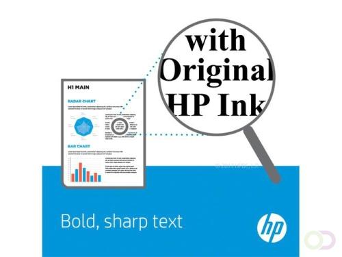 HP 981Y Origineel Zwart
