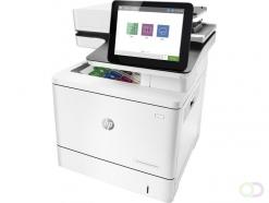 HP Impressora multifuncional Color LaserJet Enterprise M578dn