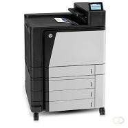 HP LaserJet M855xh