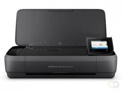 HP OfficeJet 250 Thermische inkjet 10 ppm 4800 x 1200 DPI A4 Wi-Fi
