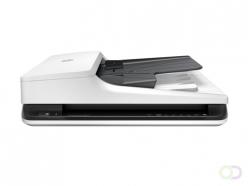 HP Scanjet Pro 2500 f1 flatbedscanner