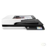 HP Scanjet Pro 4500 fn1 netwerkscanner