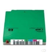 HPE LTO Ultrium 4 WORM custom labelled data cartridge 800 / 1600GB 20-pack