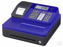 Kassa Casio SE-G1-S-BU blauw