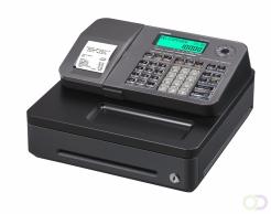 Kassa Casio SE-S100, Zwart, kleine lade, thermische printer