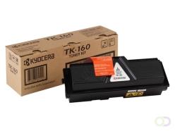 KYOCERA TK-160 tonercartridge zwart standard capacity 2.500 pagina's 1-pack