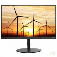 "Lenovo T23i-10 23.8"" Full HD IPS Zwart computer monitor"