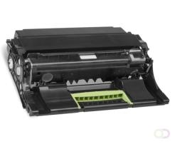 LEXMARK 500ZA imaging unit standard capacity 60.000 pagina's 1-pack
