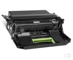 LEXMARK 520ZA imaging unit zwart standard capacity 100.000 pagina's 1-pack