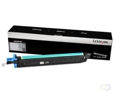 LEXMARK 54x photoconductor kit zwart standard capacity 125.000 pagina s 1-pack