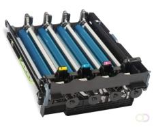 LEXMARK 700P photoconductor unit zwart en kleur standard capacity 40.000 pagina s 1-pack