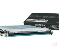 Lexmark C52x, C53x 4-pack (CMYK) photoc. units (4x 20K)