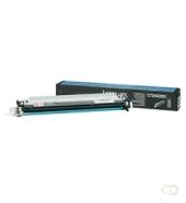 LEXMARK C734, X734 photoconductor unit standard capacity 20.000 pagina s 1-pack