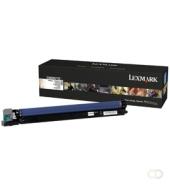 LEXMARK C950, X950/2/4 photoconductor unit standard capacity 3x 115.000 pagina's 3-pack