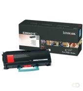 LEXMARK E260, E360, E460 tonercartridge zwart standard capacity 3.500 pagina's 1-pack