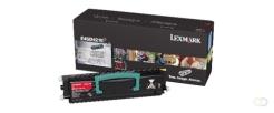 LEXMARK E450 tonercartridge zwart standard capacity 11.000 pagina's 1-pack