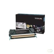 LEXMARK M3150, XM3150 tonercartridge zwart 16.000 paginas return program