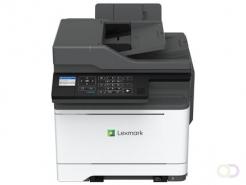 Lexmark MC2425adw Laserprinter 23 ppm 1200 x 1200 DPI A4 Wi-Fi