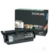 LEXMARK T654, T656 tonercartridge zwart standard capacity 36.000 pagina s 1-pack corporate
