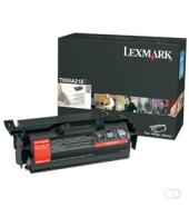 LEXMARK T65X tonercartridge zwart standard capacity 7.000 paginas 1-pack