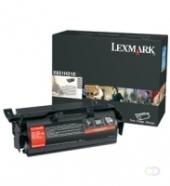 LEXMARK X65x tonercartridge zwart standard capacity 25.000 pagina's 1-pack Corporate