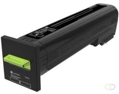 LEXMARK XC6152 XC8155 BSD Magenta Toner Cartridge
